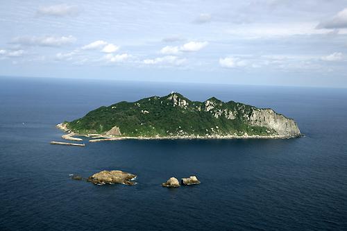 沖ノ島の画像 p1_16